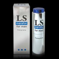 Спрей-пролонгатор смазка и гель для мужчин Lovespray Marafon